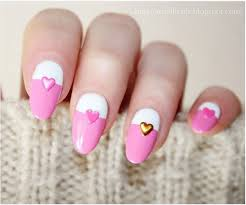 33 cute pink nail designs you must see page 2 of 2 be modish
