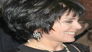classy and simple short hairstyles for women over 50 youtube