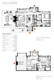Residences Evelyn Floor Plan