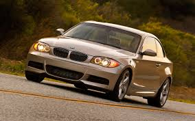 bmw 135i coupe 0 60 2011 bmw 135i coupe drive motor trend