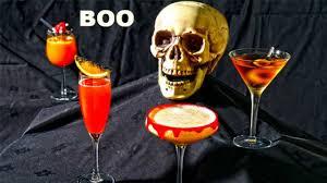 5 spooky cocktails perfect for halloween hexjam