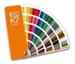 ral colour business office u0026 industrial ebay