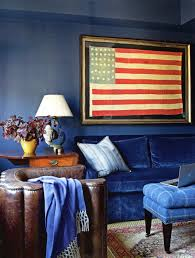 independence day american flag home decor patriotic interiors