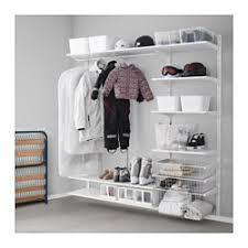 Adding A Closet To A Bedroom Closet Systems Algot System Ikea