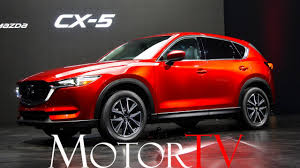 mazda suv suv all new 2017 mazda cx 5 l japan reveal eng sub youtube