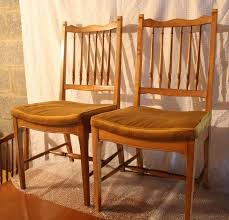 Vintage Oak Dining Chairs Dining Room Best Dining Chairs Blue Dining Room Chairs Old