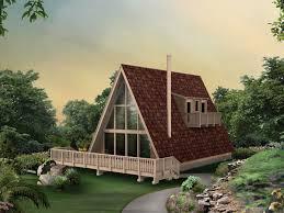 a frame house plan a frame house plan 3 bed 1 bath earth pads