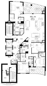 153 best plan section and elevation images on pinterest