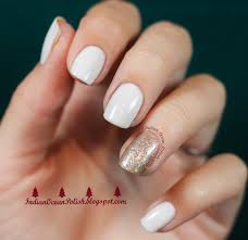 white square nails