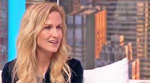 korie robertson opens up about the end of u0027duck dynasty u0027 country