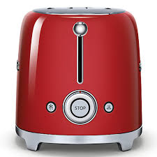 Morphy Richards 2 Slice Toaster Red Buy Smeg Tsf01 2 Slice Toaster John Lewis