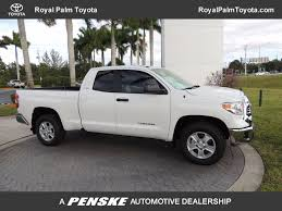 new toyota 2017 new toyota tundra 2wd sr5 double cab 6 5 u0027 bed 4 6l at royal