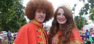 hair conventions 2015 red heads galore irish america