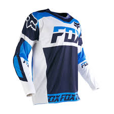 ufo motocross gear fox racing 2016 180 mako jersey white available at motocross giant