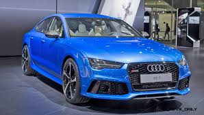 audi rs7 used audi car dealerships with cars 3000 best used vehicles