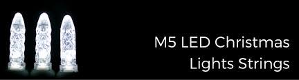 m5 led lights