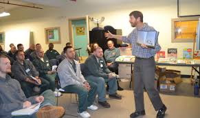 Cost To Build A House In Nh by N H Inmates Build Bonds With Their Kids Through Reading New