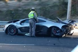 laferrari crash test crash archives zerotohundred com