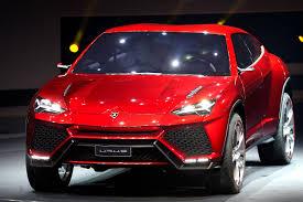 lamborghini concept cars lamborghini urus concept cars drive away 2day