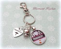 Personalized Gifts Ideas Gift For Pharmacist Pharmacist Key Chain Gift Ideas For