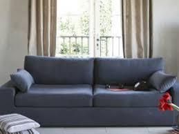la redoute canapé canapé 3 places neige am pm la redoute par maison