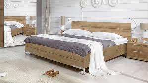 Schlafzimmer Bett Nussbaum London Futonbett Für Schlafzimmer In Plankeneiche 180x200 Cm