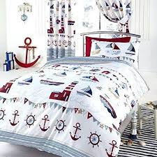 Cot Bed Duvet Cover Boys Nautical Duvet Covers King U2013 De Arrest Me