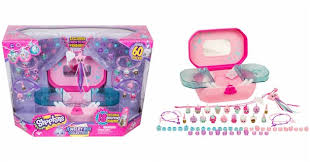 target black friday online shopping shopkins target get this shopkins jewelry box collection only 14 99