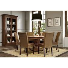 artefama tower dining table artefama furniture filomena cinnamon dining table 6012 0001 the