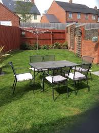Outdoor Metal Tables And Chairs Patio Steel Furniture Dining Chair Metal Chair Base Replacement
