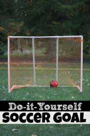best 25 soccer goals for kids ideas on pinterest kids soccer