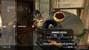 Drafting Table Skyrim The Elder Scrolls V Skyrim U2014hearthfire Review U2013 Gamecritics Com
