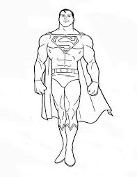 superman coloring pages 2 superman coloring 18 classy design