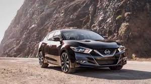 2016 nissan maxima youtube 2014 nissan altima vs 2016 nissan maxima sr youtube