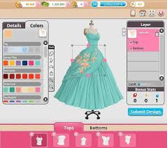 Design Clothes Games For Adults | fashion designer virtual worlds land
