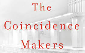 for to be israeli book the coincidence makers to be adapted for big screen