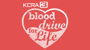 blood kcra bloodsource host annual blood drive