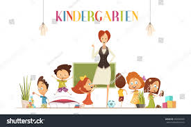 children activities kindergarten teacher positive classroom environment coordinates
