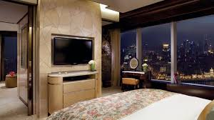 luxury 5 star hotels in shanghai the ritz carlton shanghai pudong