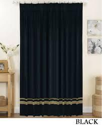 Burgundy Velvet Curtains Burgundy Striped Pleated Curtains Velvet Drapery