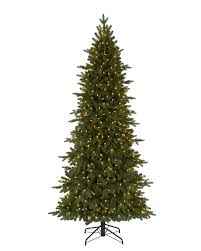 9 ft kennedy fir clear lit tree tree market