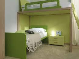 chambre enfant verte enfant dearkids verte