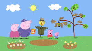 18 parents overdosed peppa pig