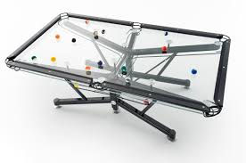Table Designs 5 Of The Most Innovative Pool Table Designs From Around The World