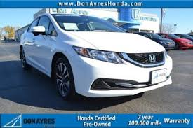 white honda civic in indiana for sale used cars on buysellsearch