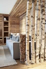 aspen wood wall dame nature s invite dans la déco floriane lemarié salons