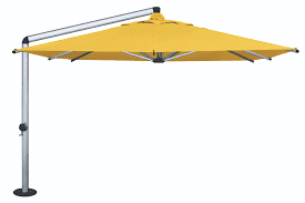 Galtech Replacement Canopy by Cantilever Umbrellas Offset Umbrellas