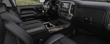 Gmc Sierra 2015 Interior Review The 2015 Gmc Sierra 2500 Denali Hd 4wd Ls1tech Com