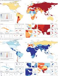 global smoking prevalence and cigarette consumption cardiology