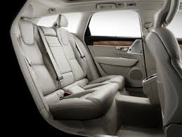 volvo station wagon interior 2017 volvo v90 station wagon makes global debut autoguide com news